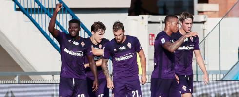 Alfred Duncan believes there is 'room for improvement' at Fiorentina after ending serie A strongly