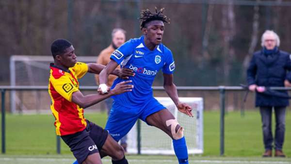 Club Brugge, Antwerp join chase for Pierre Dwomoh