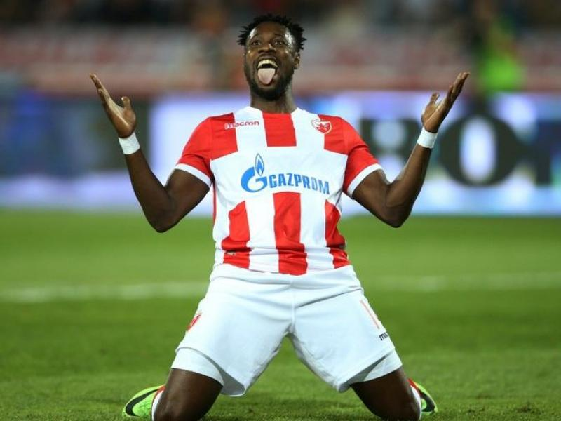 Egypt giants Zamalek SC make US$2 million offer for Ghana forward Richmond Boakye Yiadom