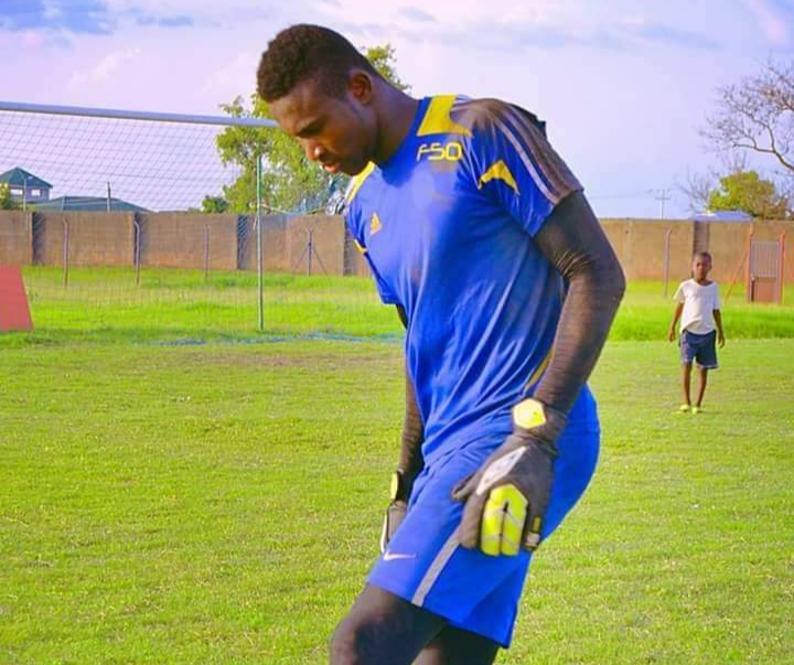 Asante Kotoko SC snap up young goalkeeper Dennis Votere Sungbawiere from second-tier Wa Suntaa SC
