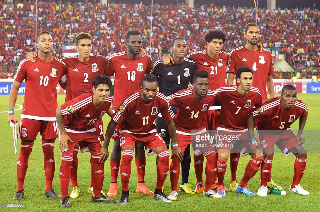 BREAKING NEWS! Equatorial Guinea pull out of Ghana friendly set for October
