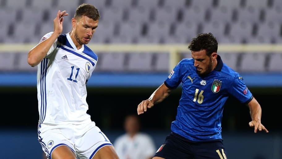 Nhận định bóng đá Hà Lan vs Italia, 1h45 ngày 8/9 - ảnh 2.