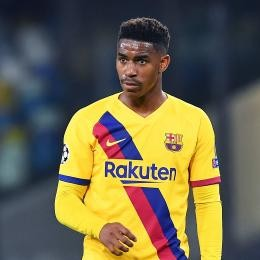 TMW - BARCELONA FC, a further Italian club after Junior FIRPO