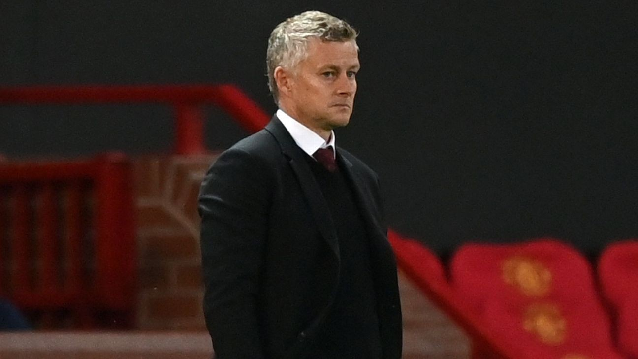 Man United need help, but current squad must do better