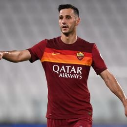 AS ROMA might bring KALINIC back
