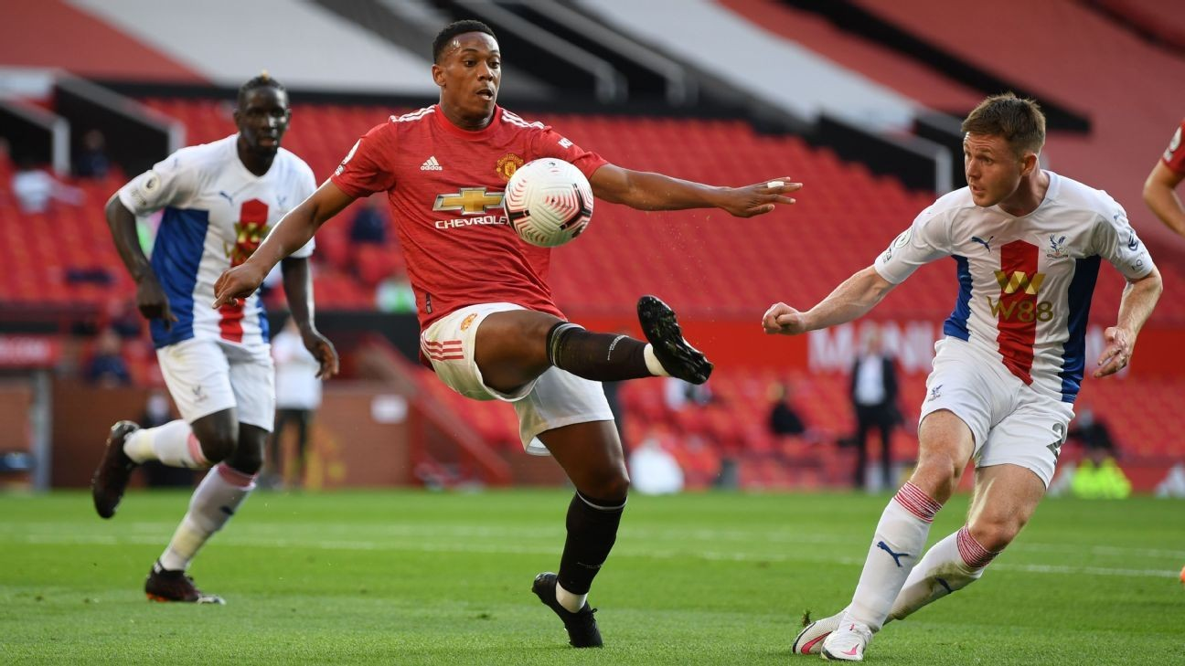 Man Utd need '4 to 5' games to catch up - Ole - Ghana Latest Football News, Live  Scores, Results - GHANAsoccernet