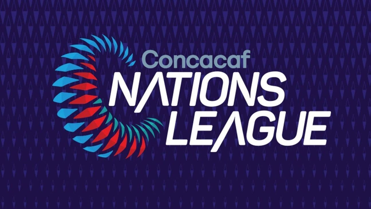 CONCACAF moves Nations League, WCQ schedule