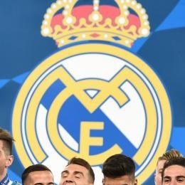 TMW - Real Madrid Castilla, an Italian club after Pablo RODRIGUEZ