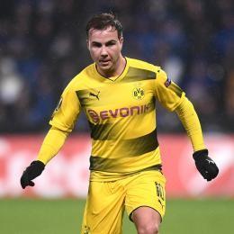 BAYERN MUNICH boss Flick wants GOTZE back in the team