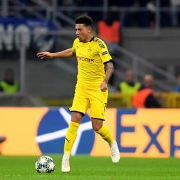 From UK: MAN. UNITED, no Jadon SANCHO deal. Dortmund decision is final
