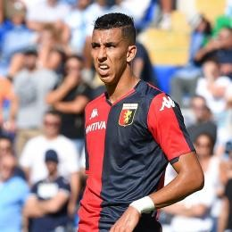 REAL VALLADOLID sealing the deal with Genoa on EL YAMIQ