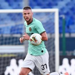 TOTTENHAM - Blitz in Milan on SKRINIAR