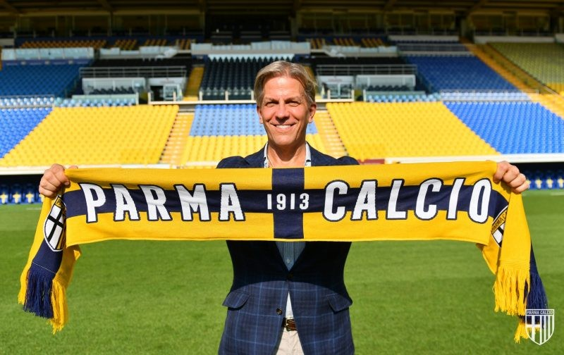 Krause: Parma to announce signings soon