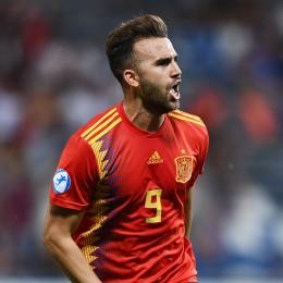 AS ROMA in talks with Real Madrid on Borja MAYORAL