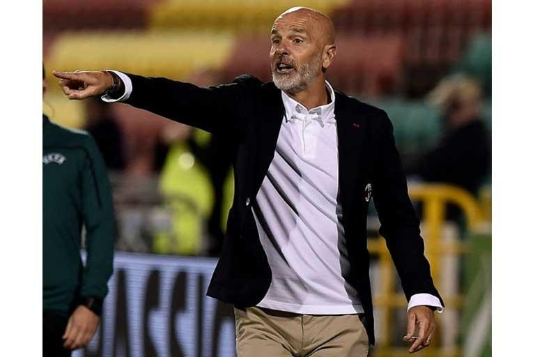 "PIOLI: ""WE HAVE A LOT TO GAIN"""