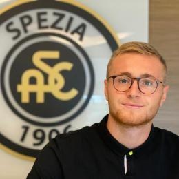 OFFICIAL - AC Milan loan POBEGA out to Spezia
