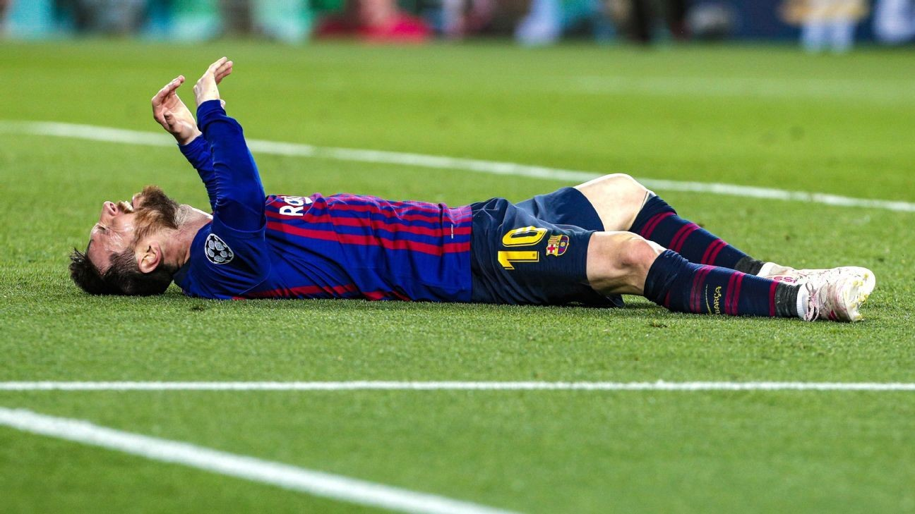 Messi and Barcelona: The inside story on how everything fell apart, and what's next