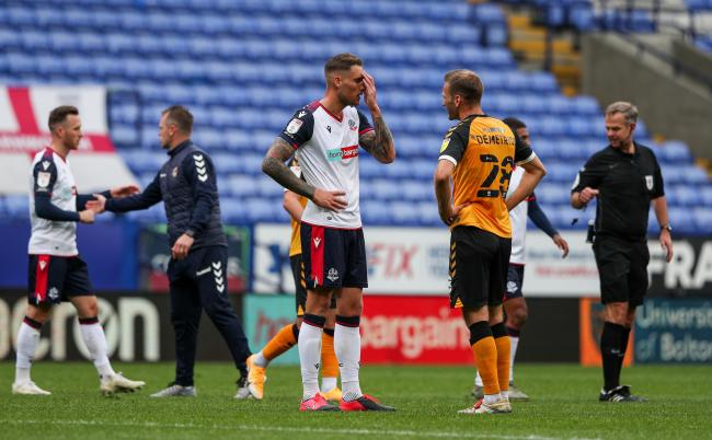 Why Bolton Wanderers can finally look up after years of turmoil
