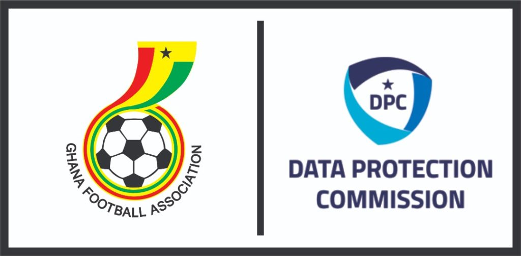GFA register under Data Protect Act (2012)