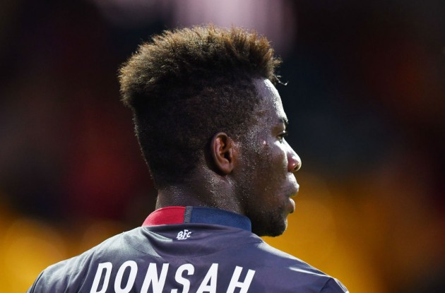EXCLUSIVE: Turkish side Caykur Rizespor close to signing Ghana's Godfred Donsah
