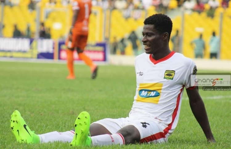 Six Kotoko players left out of Covid-19 test as future takes bizarre twist