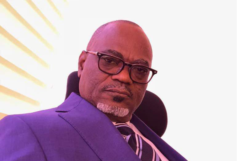 NC President Dr. Kofi Amoah feels vindicated after CAS rule against Wilfred 'Palmer' Osei