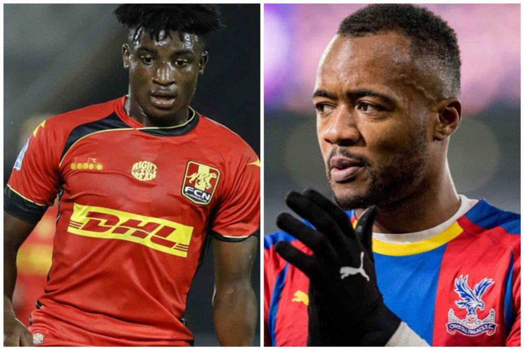 Best Ghanaian Players to Watch in Europe This Season