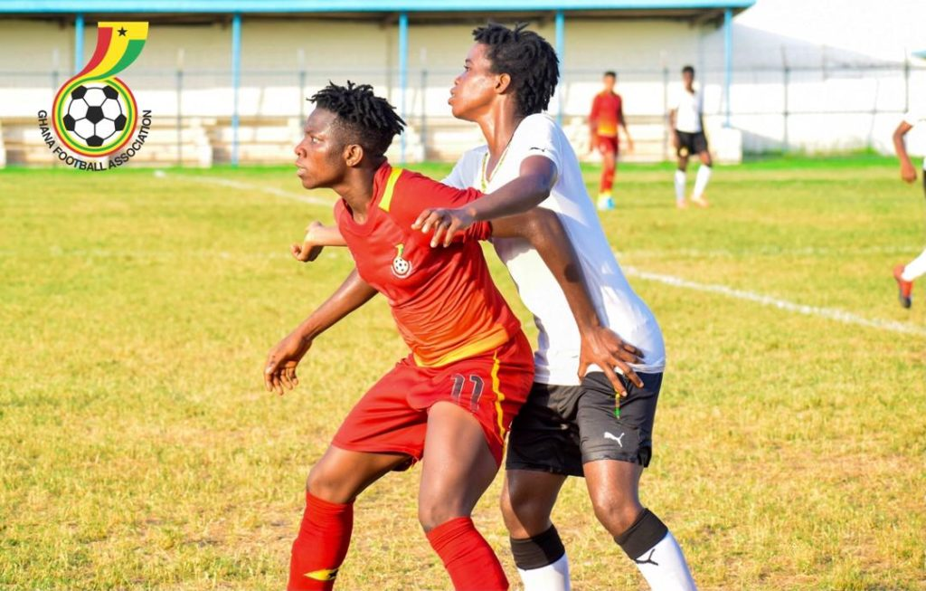 National team players will undergo another COVID-19 after international assignment- Dr. Nsiah Asare