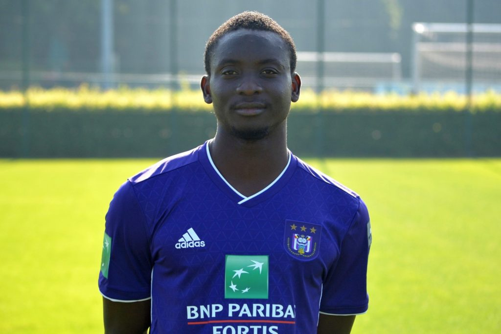 EXCLUSIVE: Spanish side Real Mallorca make approach for Dauda Mohammed