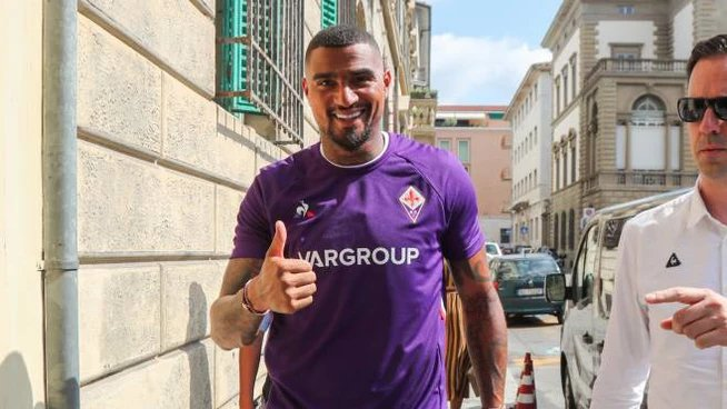 """Kevin-Prince Boateng: """"I could have played for Real Madrid!"""""""