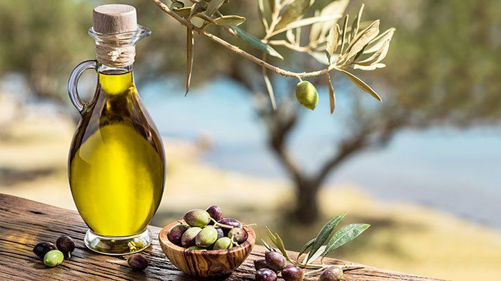 Olive Oil: A Wonderful Elixir That Can Take Years Off Of Your Face