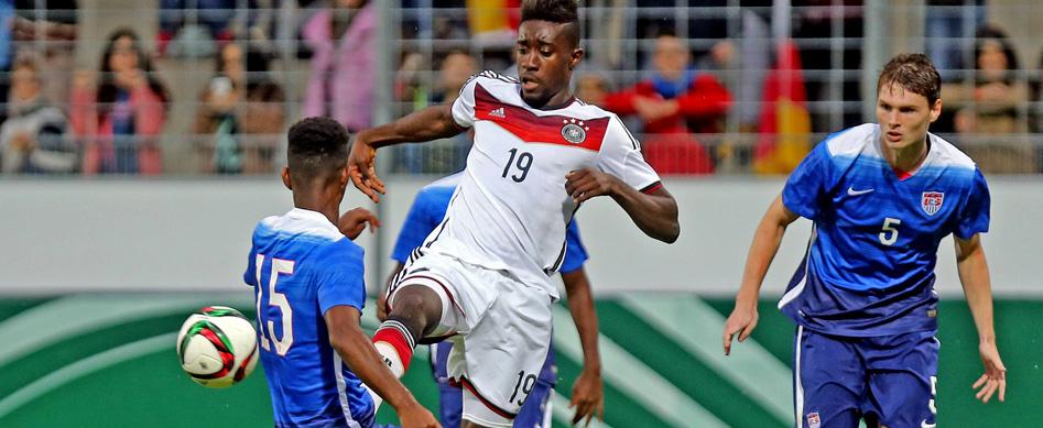 Many clubs in line for out-of-favour Arminia Bielefeld forward Prince-Osei Owusu