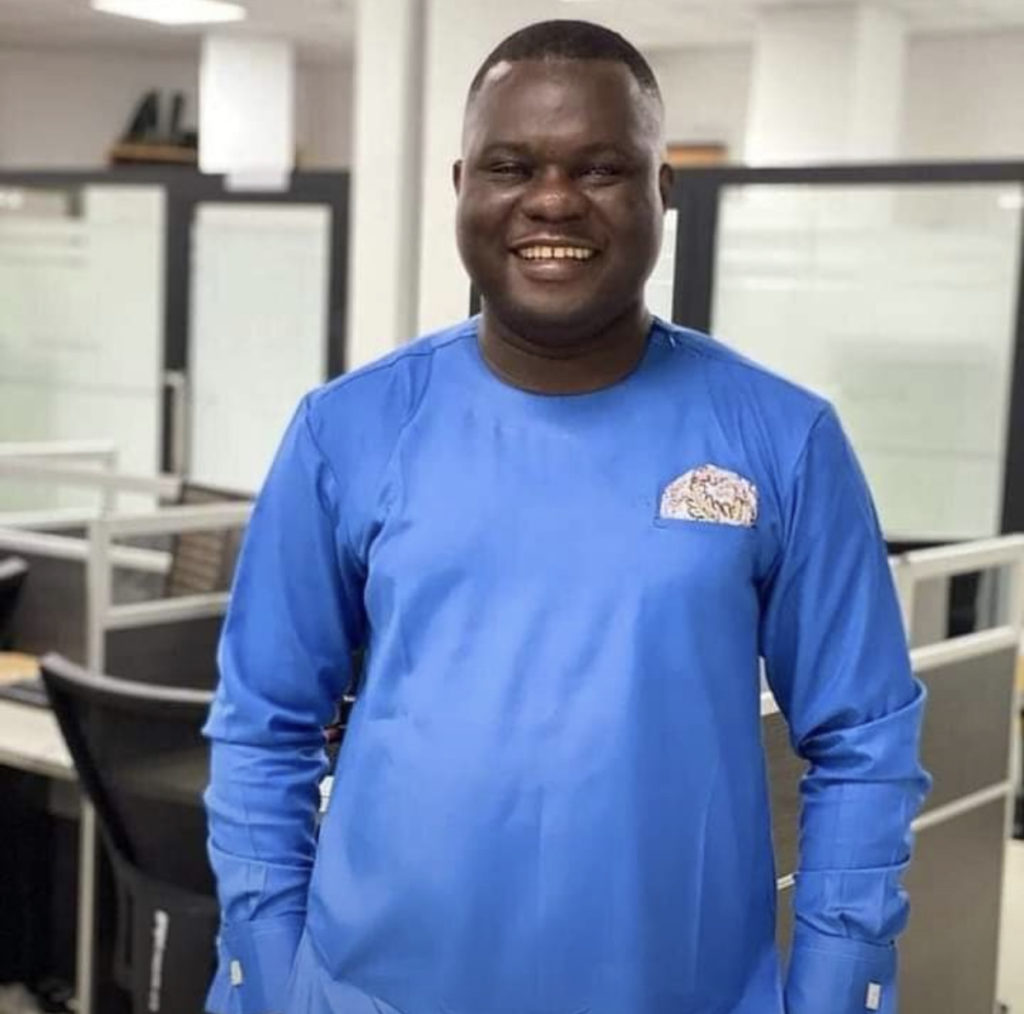Moses Antwi-Benefo quits Asante Kotoko Communications job