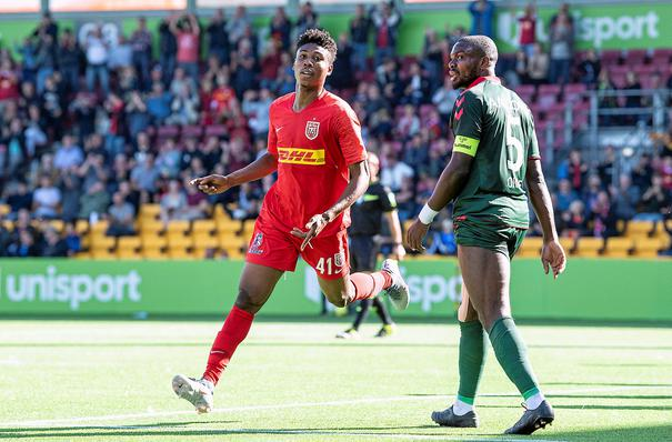 Performance of Ghanaian Players Abroad wrap-up: Obeng, Assifiuah, Abu on target for respective clubs