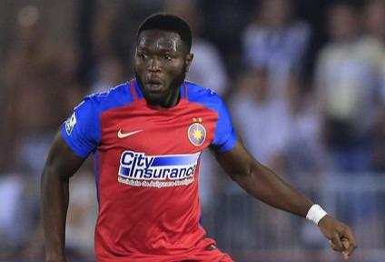 Asante Kotoko are close to signing midfielder Sulley Ali Muniru