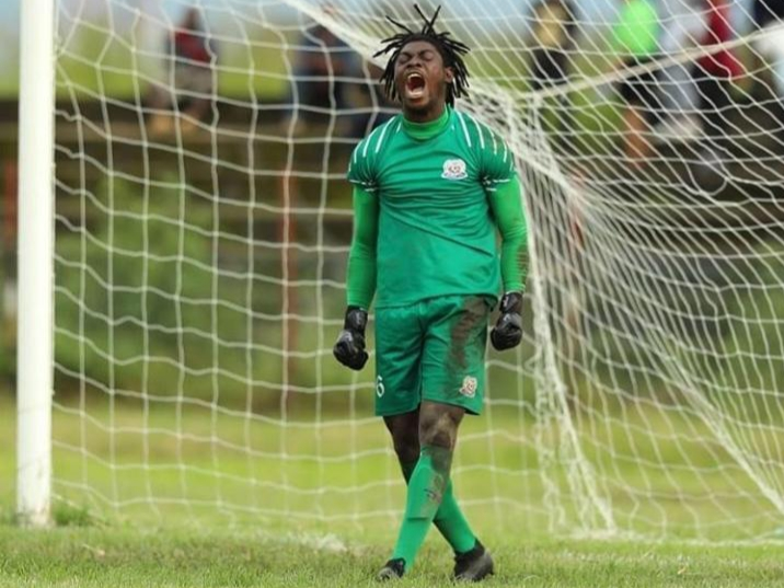 Black Stars goalie Razak Abalora nears Asante Kotoko SC switch - Reports