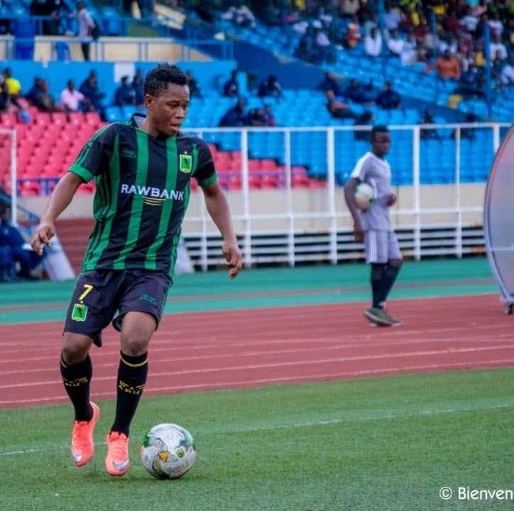 Asante Kotoko SC closing in on winger Zakaria Mumuni - Reports