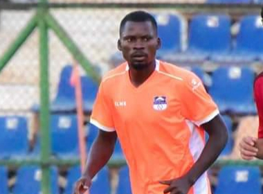 Ghanaian defender Wilson Akakpo completes move to Al-Najaf FC in Iraq
