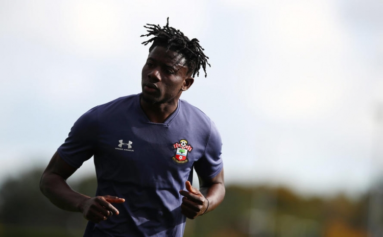 Southampton manager Ralph Hasenhuttl opens up on Mohammed Salisu's delayed debut
