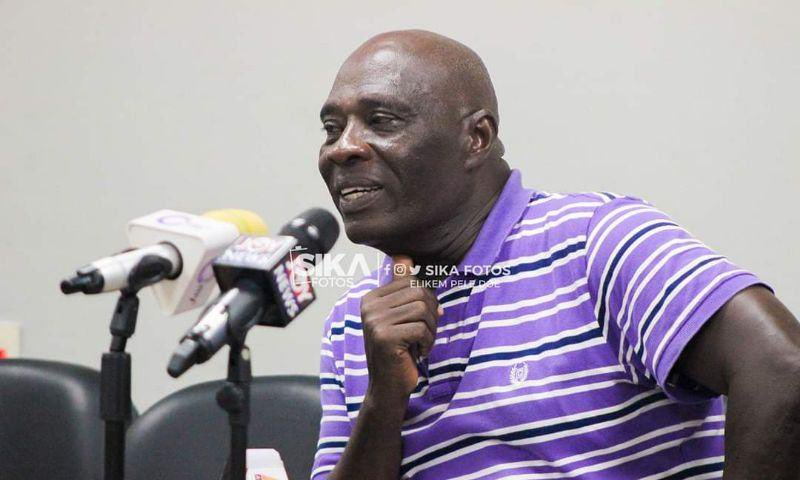 Hearts of Oak show interest in two of our players- Great Olympics coach confirms