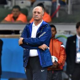 OFFICIAL - Felipão SCOLARI named new Cruzeiro boss