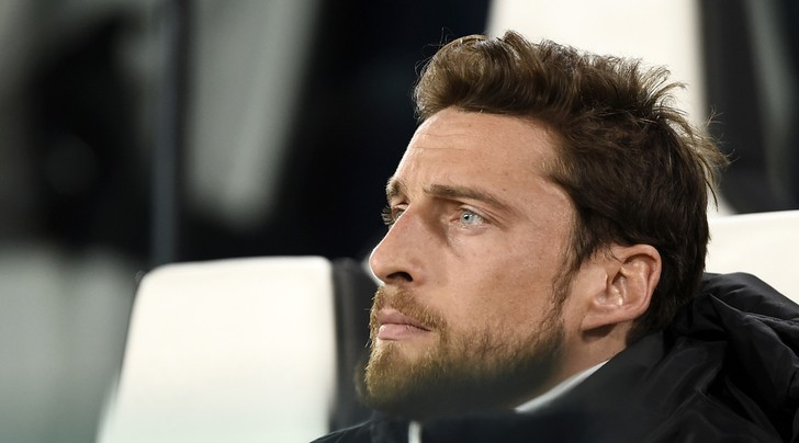 Marchisio: Inter and Real Madrid wanted me