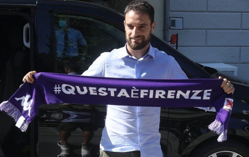 Bonaventura: I want to seal European qualification for Fiorentina