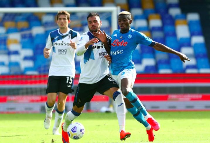 Atalanta player ratings: Palomino a liability for La Dea