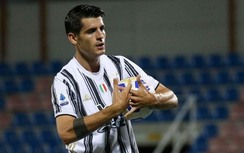Chiesa sees red on debut as Juventus held by Crotone