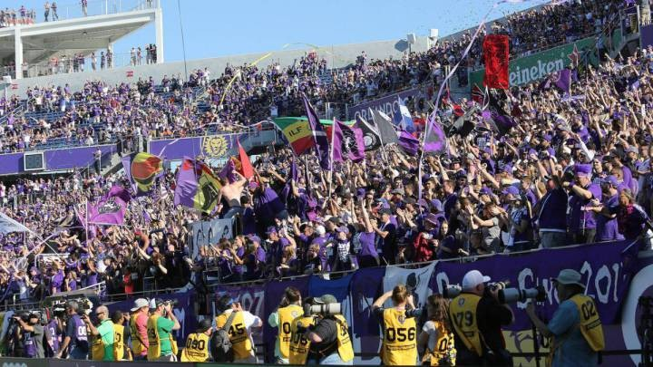 Orlando City's owner considering $400 million offer to sell the team