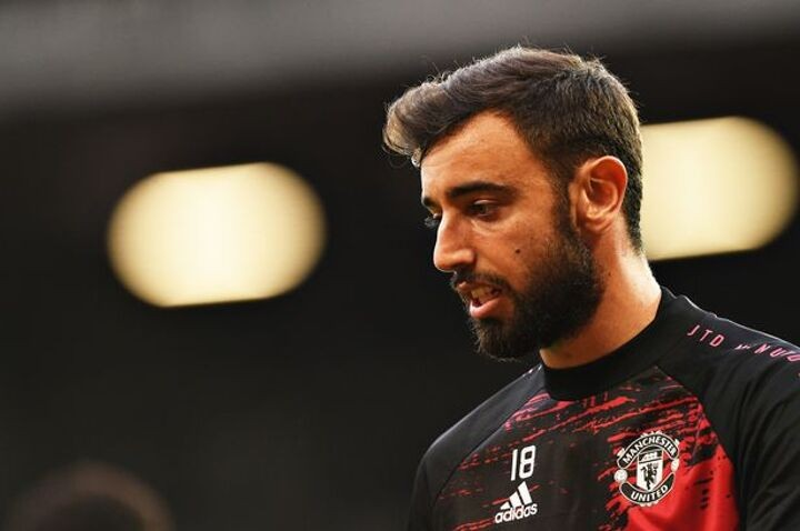 Man Utd transfer round-up: Fernandes attracting Real Madrid and Barcelona interest