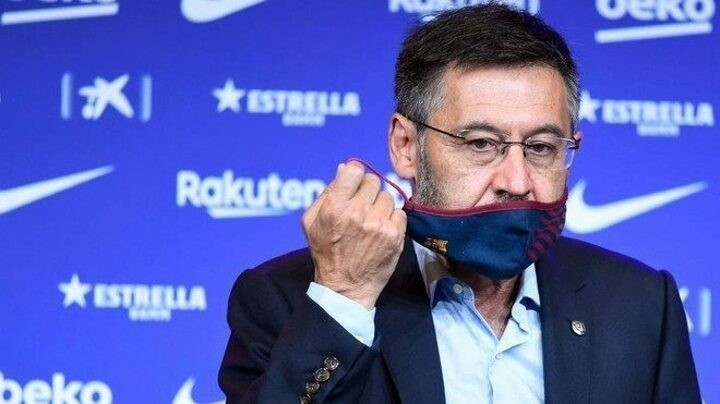 Boca Juniors take Barcelona to court over youngster signing