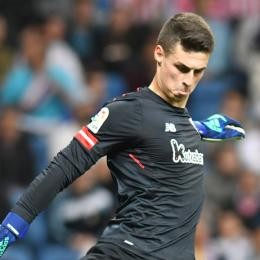 "CHELSEA, Lampard: ""KEPA's mistake? He has our full support"""