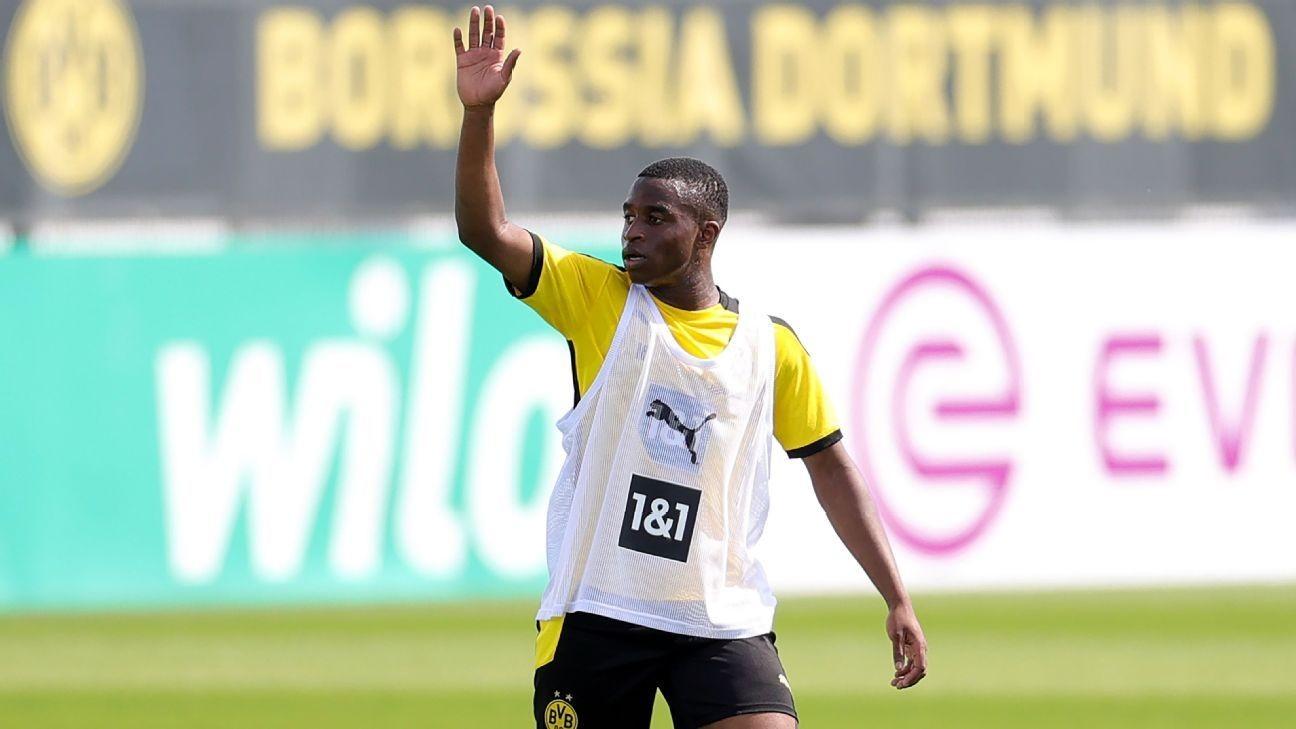 Schalke apologise to Dortmund teen for fan abuse